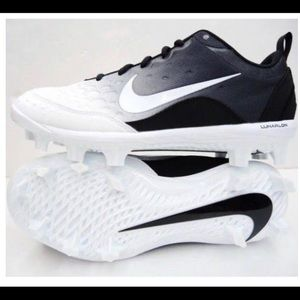 Nike Hyperdiamond 2 Pro Mcs 856493-012 Black